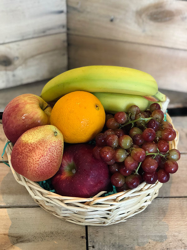 Bauman Orchards - Fruit Basket